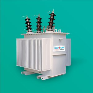 Servomax Limited-Distribution_transformer