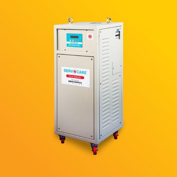 Servomax Limited-Servostabilizer_aircooled
