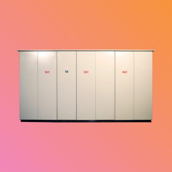 Servomax Limited-APFC panel