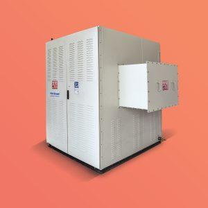 Servomax Limited-Drytype Transformer