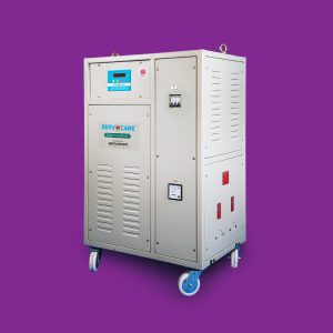 Servomax Limited-Power Conditioner