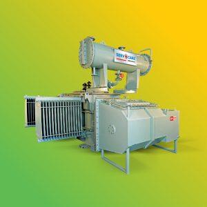 Servomax Limited-Power Transformer