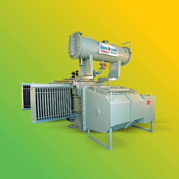 Servomax Limited-Power Transformer